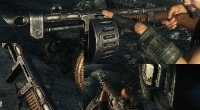Fallout NV — Боевой Дробовик | Fallout New Vegas моды