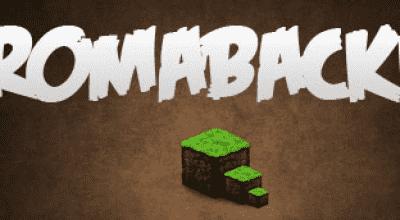 Minecraft — AromaBackup для 1.7.10, 1.8 / Автоматическое создание бекапа | Minecraft моды