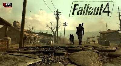 Fallout 4 — Стартовый мод для настоящих читеров | Fallout 4 моды