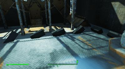 Fallout 4 — Сохранение со всеми предметами | Fallout 4 моды