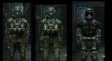 Fallout 3 — Броня и оружие из S.T.A.L.K.E.R. | Fallout 3 моды