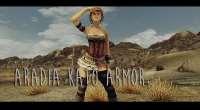 Fallout NV — Броня Araido Kato для тел t6m | Fallout New Vegas моды