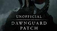 Skyrim — Неофициальный Dawnguard патч | Skyrim моды