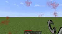 Minecraft — Реалистичная кровь