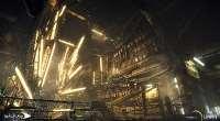 Deus Ex Universe — не ММО