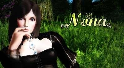 Новая раса для Oblivion Nona
