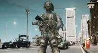 GTA IV — Пак экипировки SAS | GTA 4 моды