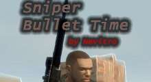 GTA IV — Bullet Time | GTA 4 моды