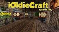 Minecraft 1.4.x — iOldcraft