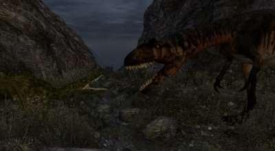 Garry's Mod 13 — NPC Динозавры [Replace]   Garrys mod моды