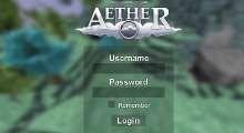 Minecraft — Aether 2 (SSP / SMP) | Minecraft моды