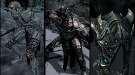 Skyrim — пак hd текстур для монстров