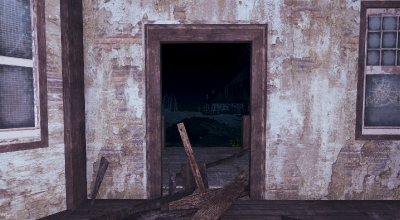 Fallout 4 — Разрушаемые двери | Fallout 4 моды