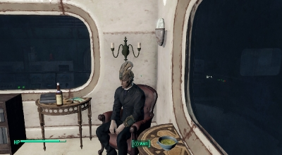 Fallout 4 — Корона Лоренцо | Fallout 4 моды