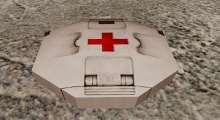 GTA IV — Аптечка из Halo   GTA 4 моды