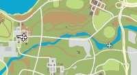 GTA SA — Карта из GTA V | GTA San Andreas моды
