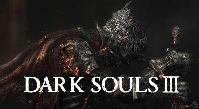 Системные требования «Dark Souls 3»