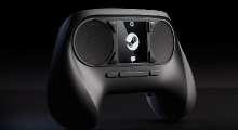 Valve анонсировала контроллер Steam Controller для Steam Machines и РС