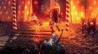 Ведьмак 2 — более мощный знак ИГНИ | The Witcher 2 моды