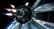 Новый трейлер Call of Duty: Ghost демонстрирует битвы в космосе