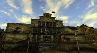 Fallout NV — Перестройка Ниптона (Nipton Rebuilt) | Fallout New Vegas моды