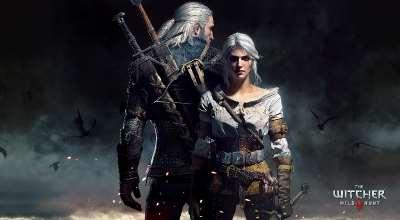 The Witcher 3 — Регенерация здоровья вне боя | The Witcher 3 моды