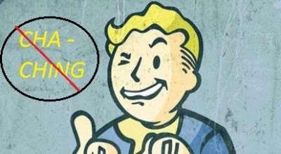 Fallout 4 — Мод убирающий звук при получении опыта и убийстве | Fallout 4 моды
