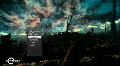 Fallout 4 — Ядерный Ветер / Nuclear Wind (v1.0) | Fallout 4 моды
