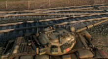 World Of Tanks 0.8.6 —  Ремоделлинг Type59  (Ti-67 Tiran-5 Leak) | World Of Tanks моды