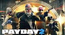 Голосуем за PAYDAY Wiki