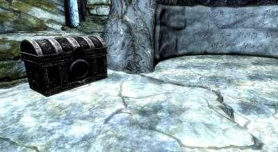 Skyrim — Dynamic Dungeon Loot (DDL) | Skyrim моды