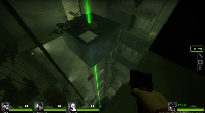 Left 4 Dead 2 — Кампания Pitch Dark Mesa | Left 4 Dead 2 моды