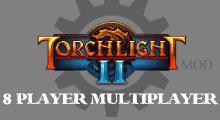Torchlight 2 — 8 игроков в мультиплеере | Torchlight 2 моды