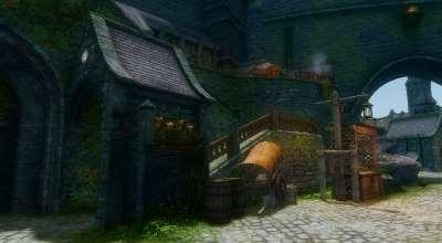 Skyrim — Рассвет Скайрима (обновленная версия) | Skyrim моды