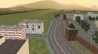 GTA San Andreas — Город Нижегородск | GTA San Andreas моды