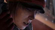 Разработка игры Beyond: Two Souls обошлась компании Sony в 27 миллионов долларов
