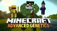Minecraft — Advanced Genetics / Генетическая модификация для 1.7.10/1.6.4 | Minecraft моды