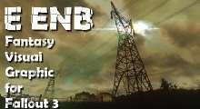 Fallout 3 — E ENB | Fallout 3 моды