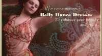 Fallout NV — Belly Dance Dresses — Type3 | Fallout New Vegas моды