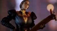 DA: Inquisition — Mysterious Josephine   Dragon Age моды