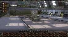 World Of Tanks 0.8.6 — Танки в ангаре в два ряда | World Of Tanks моды