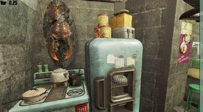 Fallout 4 — Декоратор   Fallout 4 моды