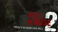 Left 4 Dead 2 — карта на выживание Hell House 2 | Left 4 Dead 2 моды