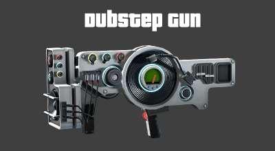 GTA 5 — Дабстеп пушка (Dubstep Gun) | GTA 5 моды