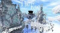 Minecraft — Паркур карта «The Eye»