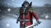 Skyrim — Броня повелителя севера