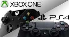 Жители США более предпочитают PS4, чем Xbox One