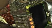 Fallout 3 — Пост-апокалиптический Пип-Бой | Fallout 3 моды