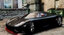 GTA IV — Небольшой пак спортивных авто | GTA 4 моды