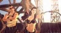 Fallout NV — Броня Черой Горы | Fallout New Vegas моды
